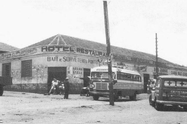 Avenida Brasil - 1953