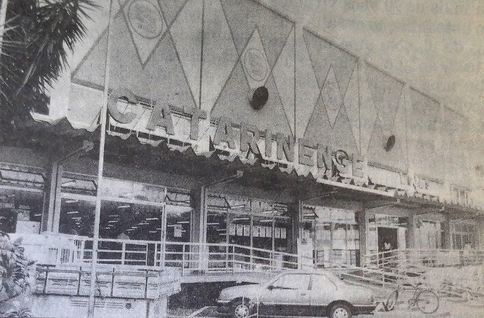 Supermercado Catarinense - 1990