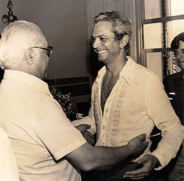 JP e Fernando Fontana