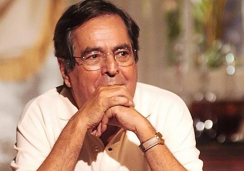 Benedito Ruy Barbosa e as lembranças de Maringá, Marialva e Mandaguari