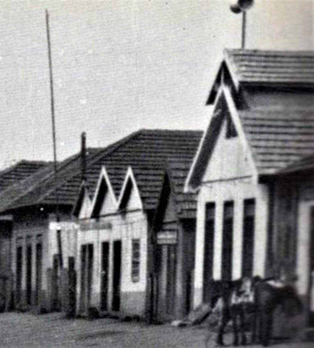 Cine Primor - Final dos anos 1940