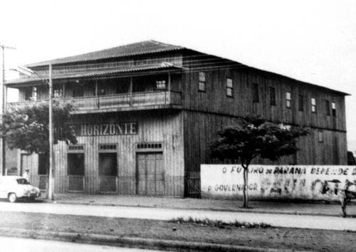 Cine Horizonte
