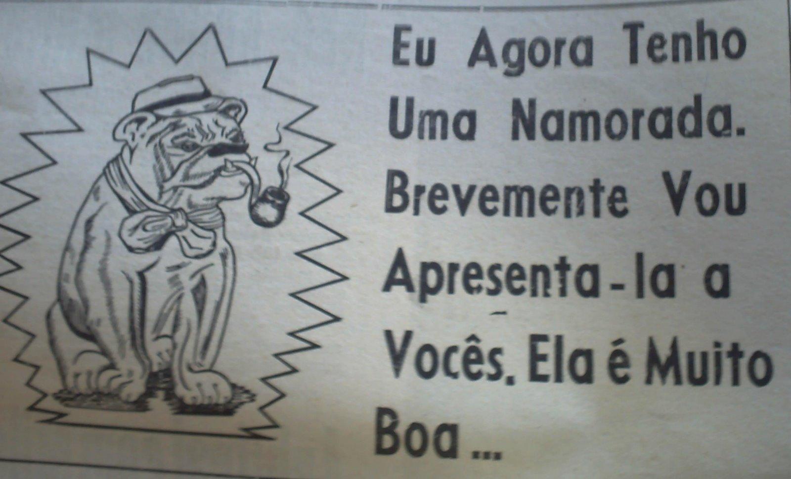 Publicidade da década de 1960