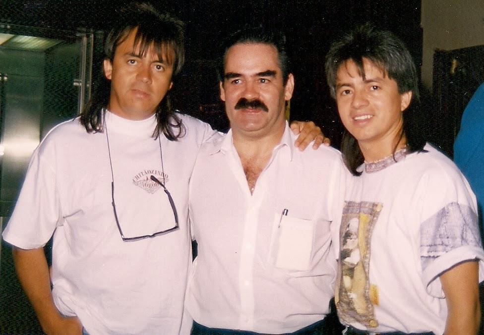 Chitãozinho e Xororó - 1990