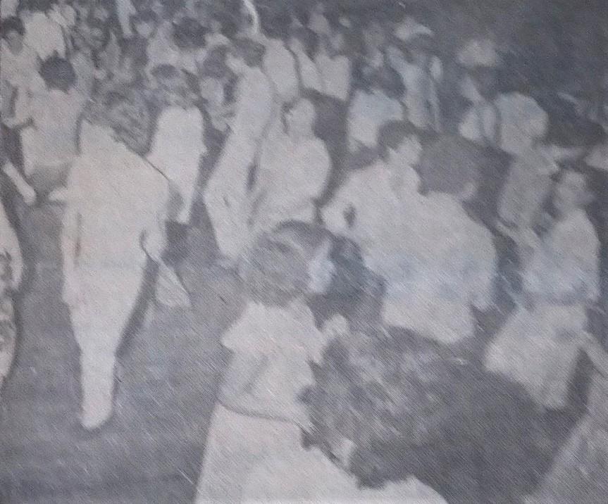 D'ZZY Club Privê - 1979
