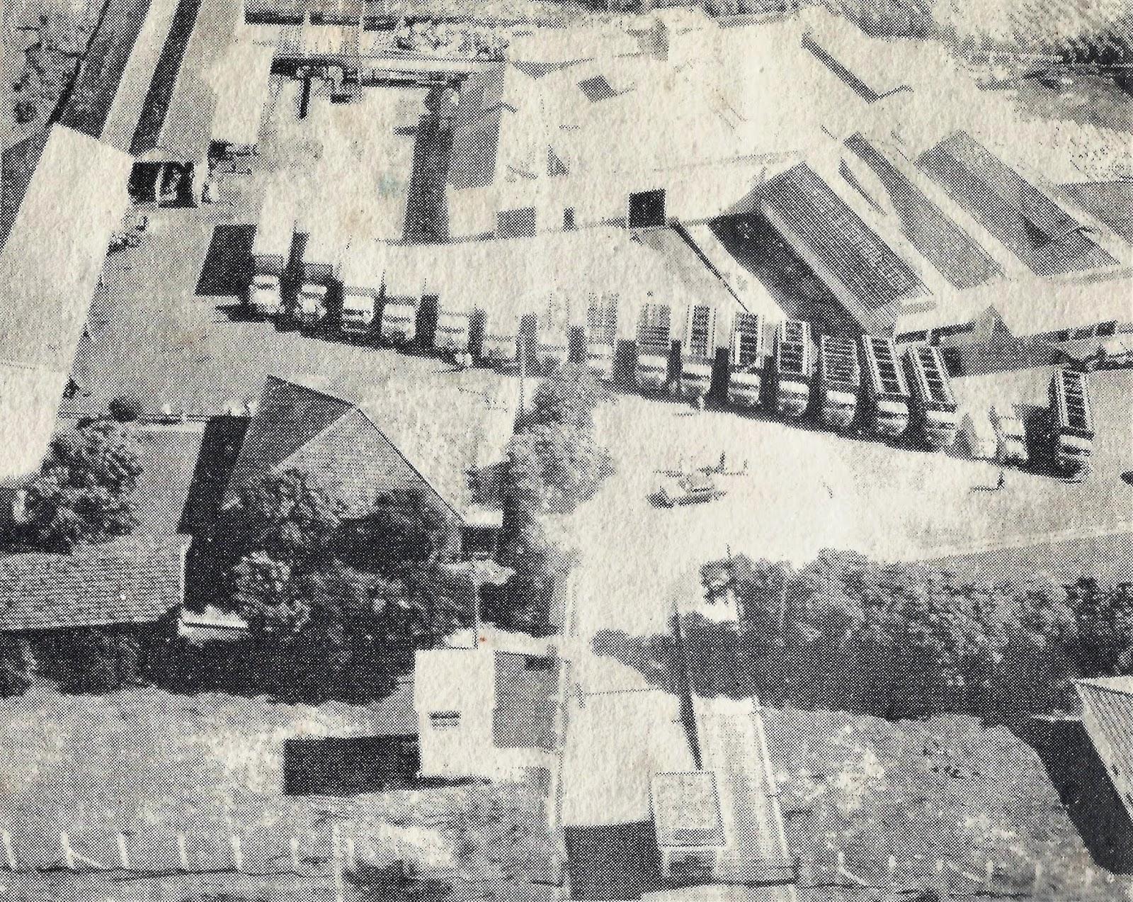Frigorífico Luso-Brasileiro Central - 1972
