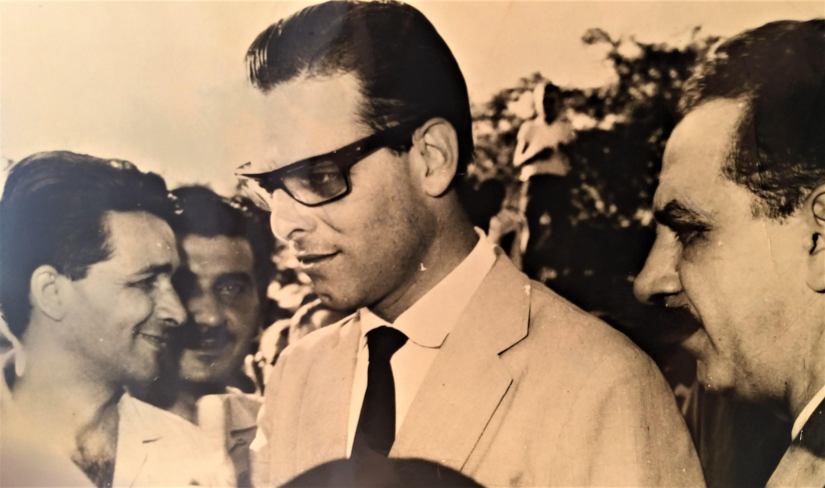 Assis, Pimentel e Carvalho - Década de 1960