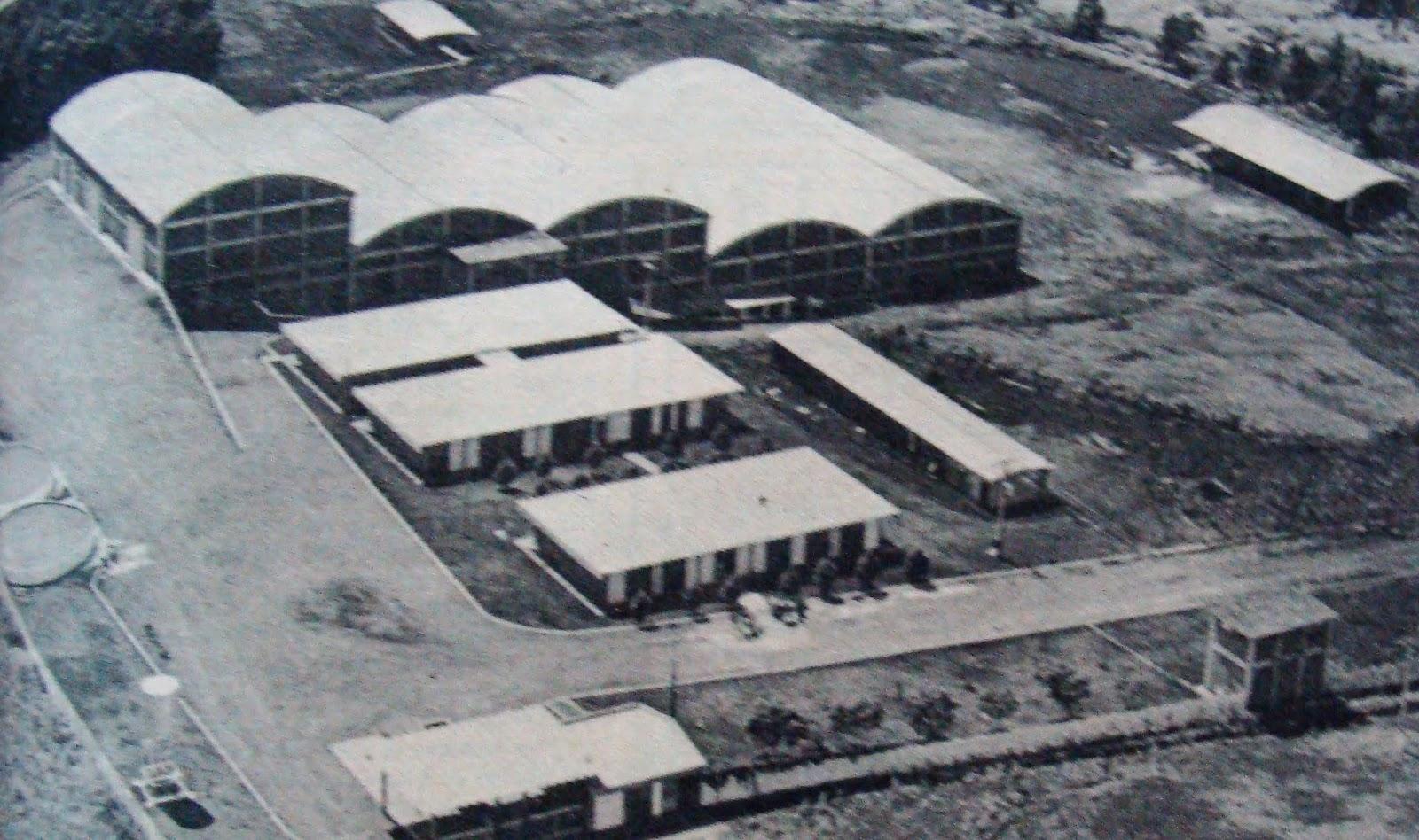 Curtume Central - 1982