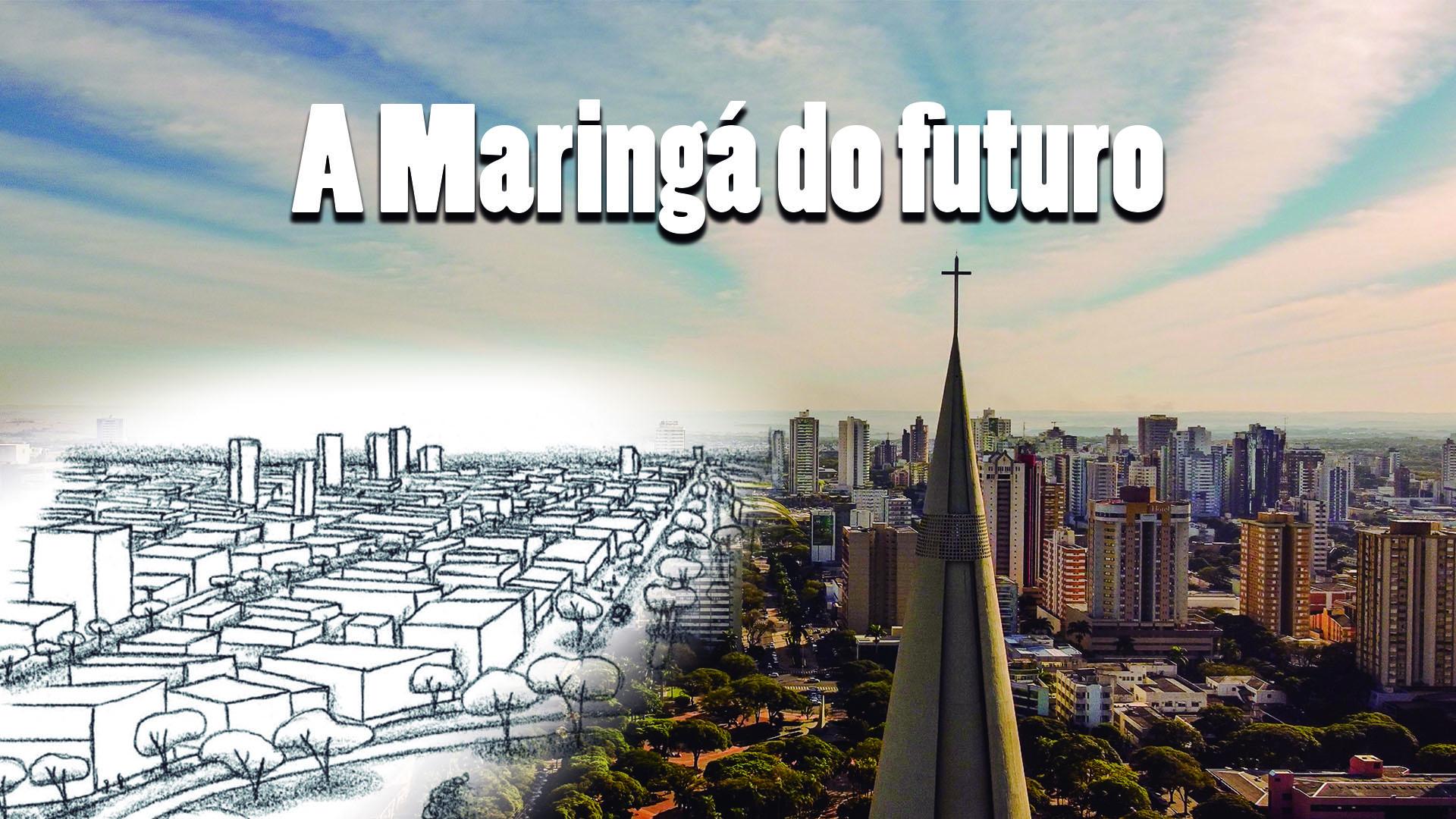 CODEM: de quando Maringá se reinventou