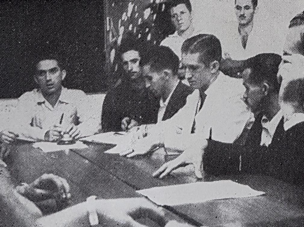 Liga de Futebol Regional de Maringá - 1957