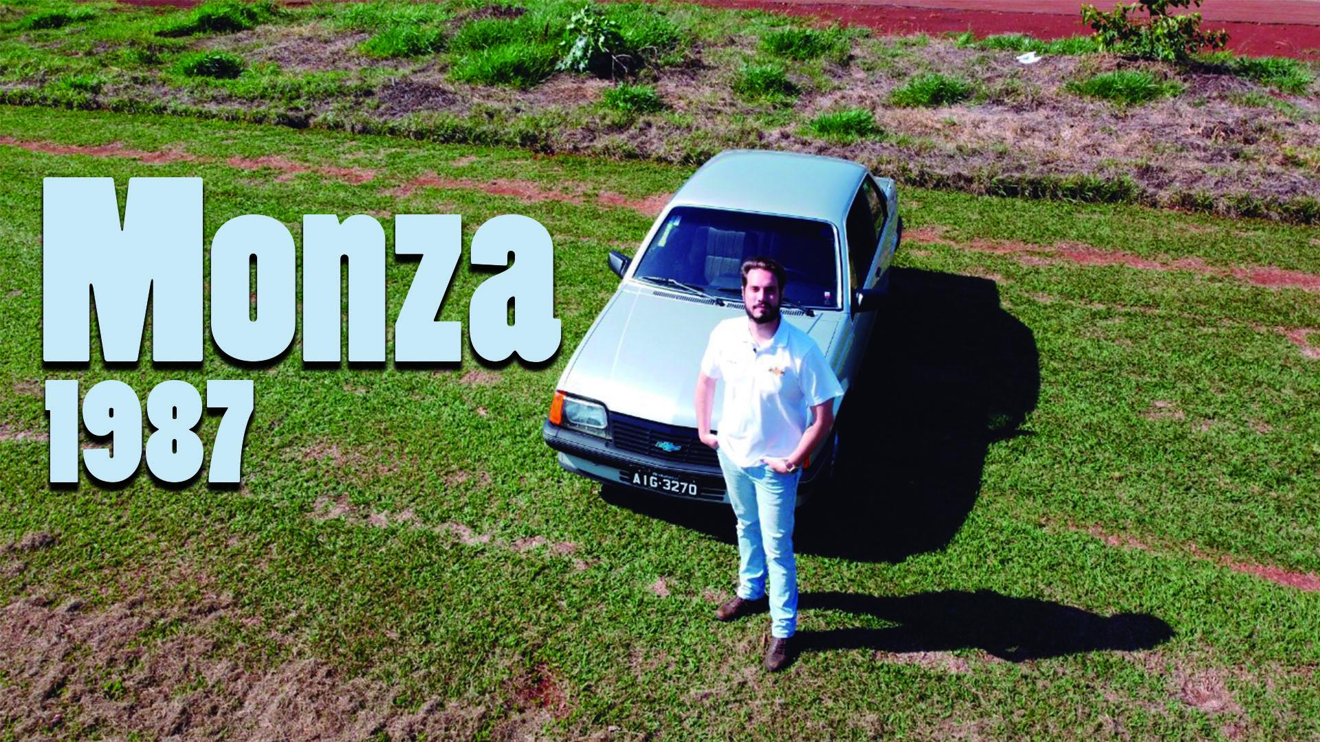 Carona Histórica: a história do Monza
