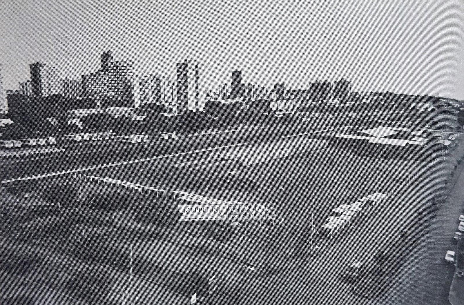 Novo Centro - 1996