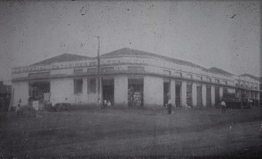 Comercial Catarinense Ltda - 1957