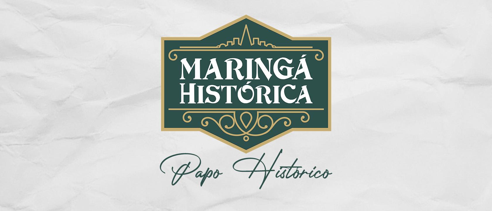 Papo Histórico sobre os monumentos de nossa história
