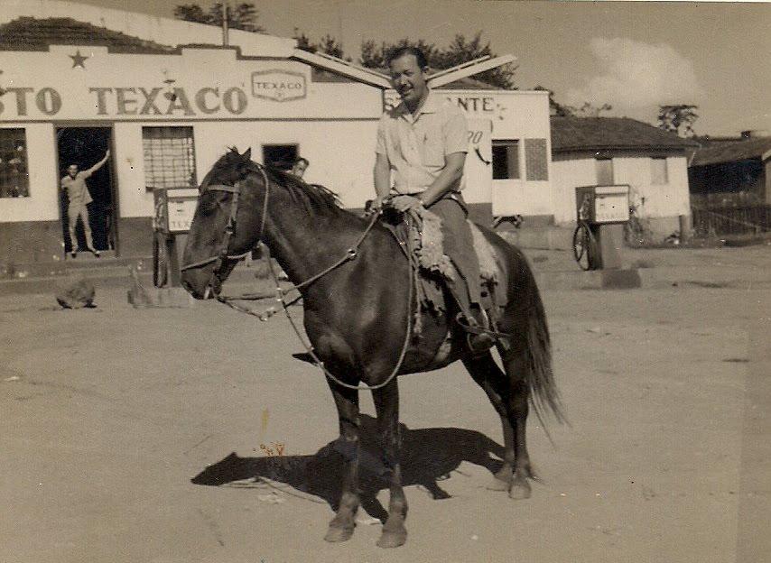 Pioneiro: Pedro Perez