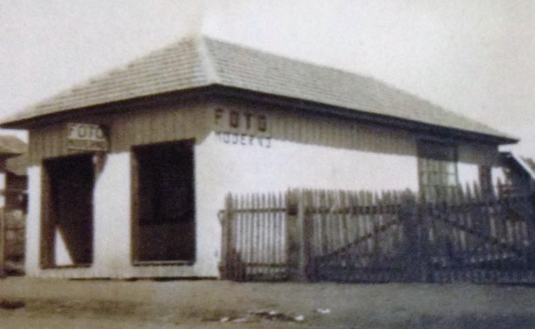 Foto Moderno - Década de 1940