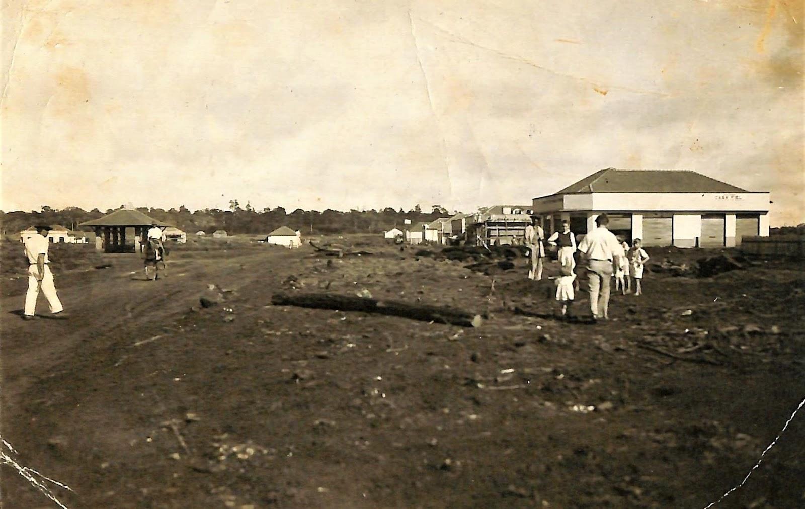 Avenida Brasil - 1948