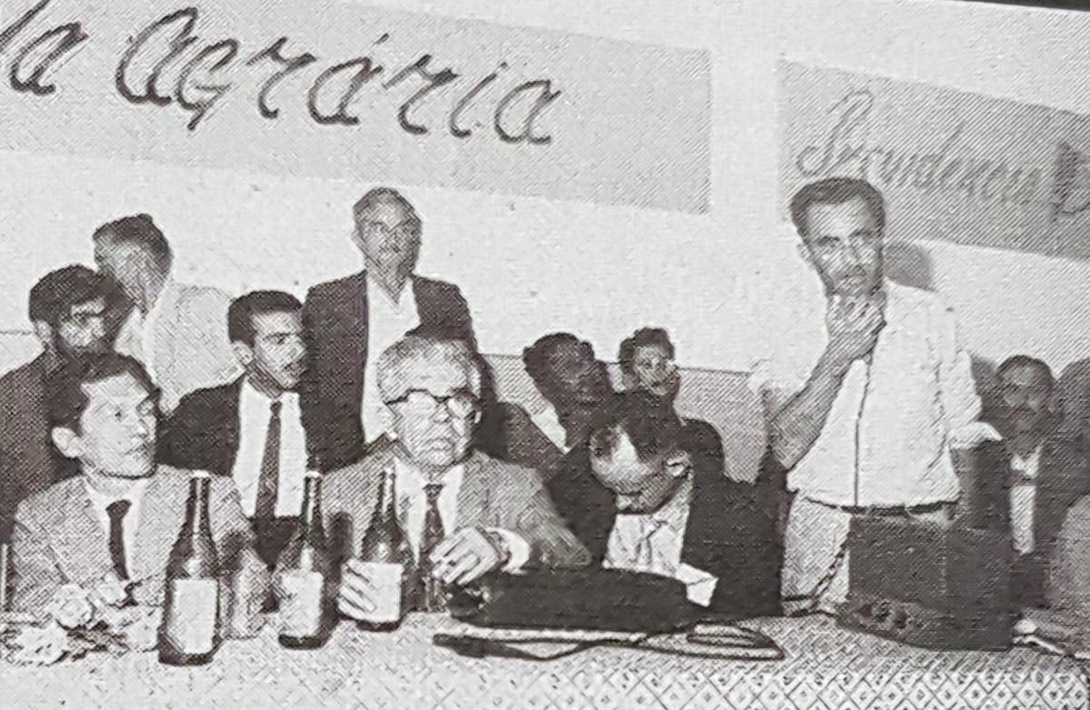 Frente Agrária Paranaense versus II Congresso dos Trabalhadores Rurais - 2ª postagem