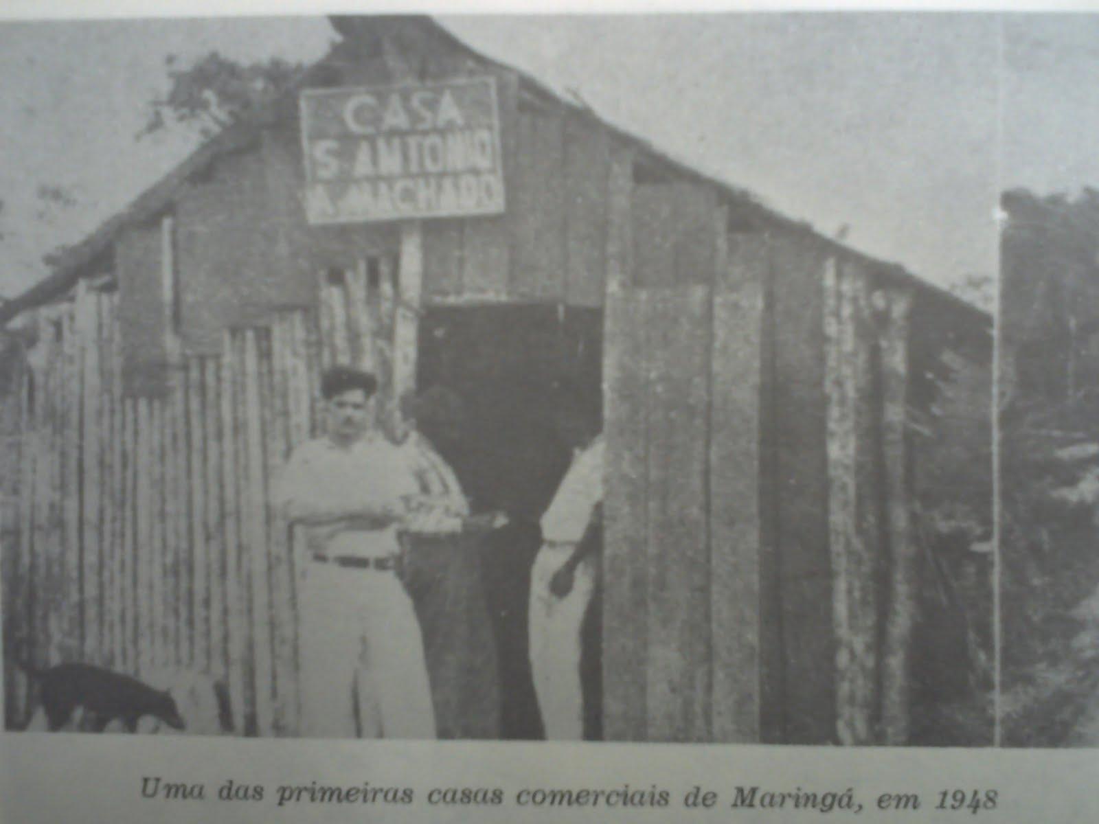 Casa Santo Antonio - 1948