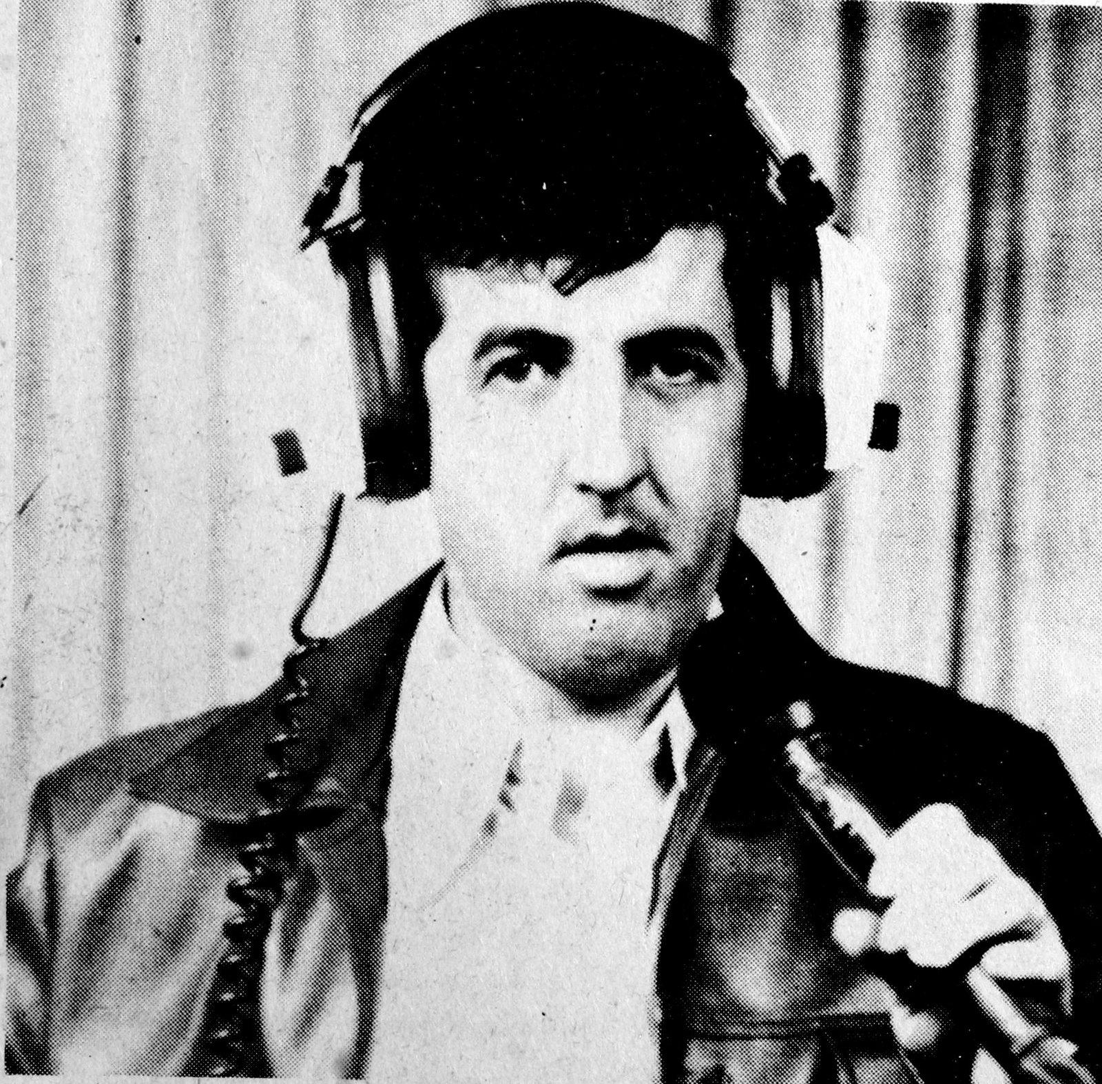 Pinga Fogo - Rádio História