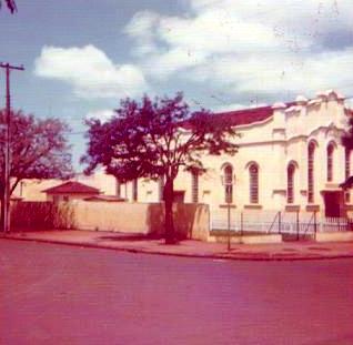 Congregação Cristã do Brasil - 1976