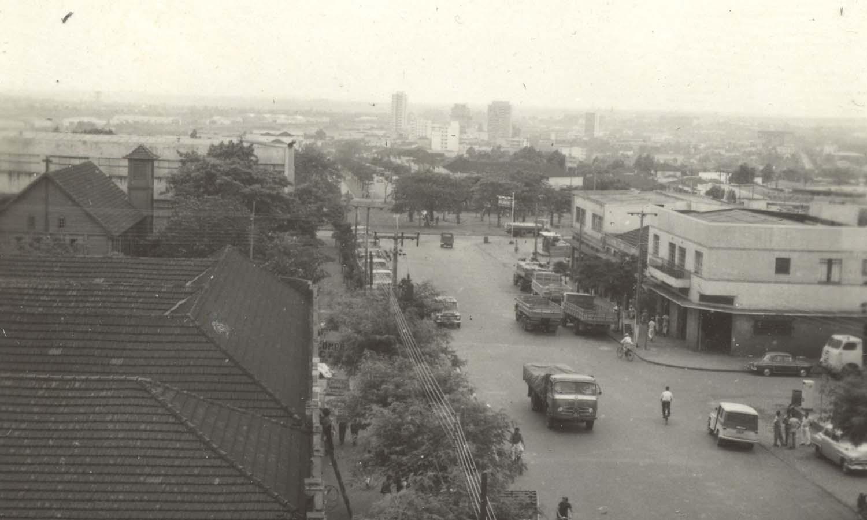 Avenida Brasil -