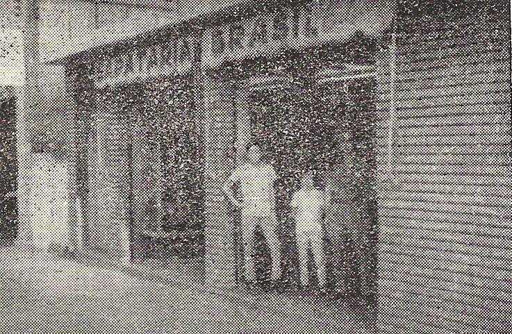 Sapataria Brasil - Década de 1960