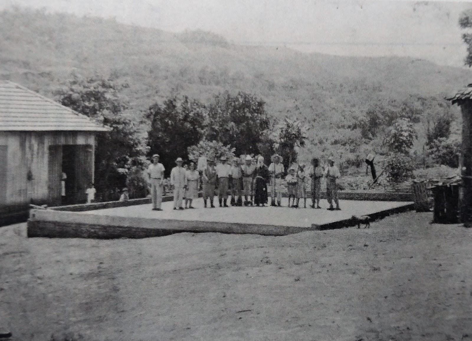Fazenda São Sebastião - 1946