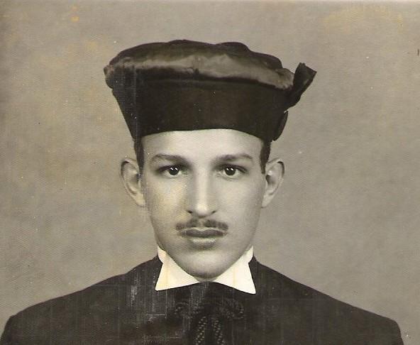 Adriano José Valente - 5º Prefeito de Maringá