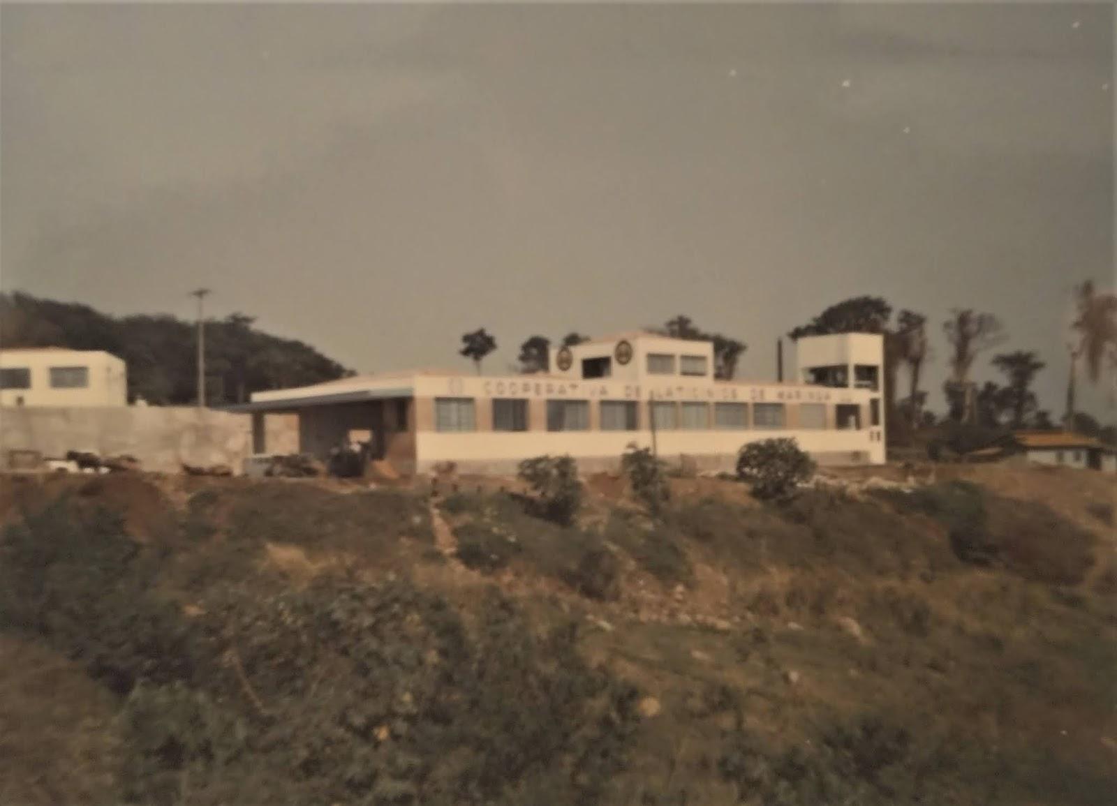 Cooperativa de Laticínios de Maringá - COLMAR