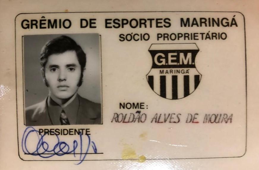 Carteirinhas de Clubes - Anos 1960/70