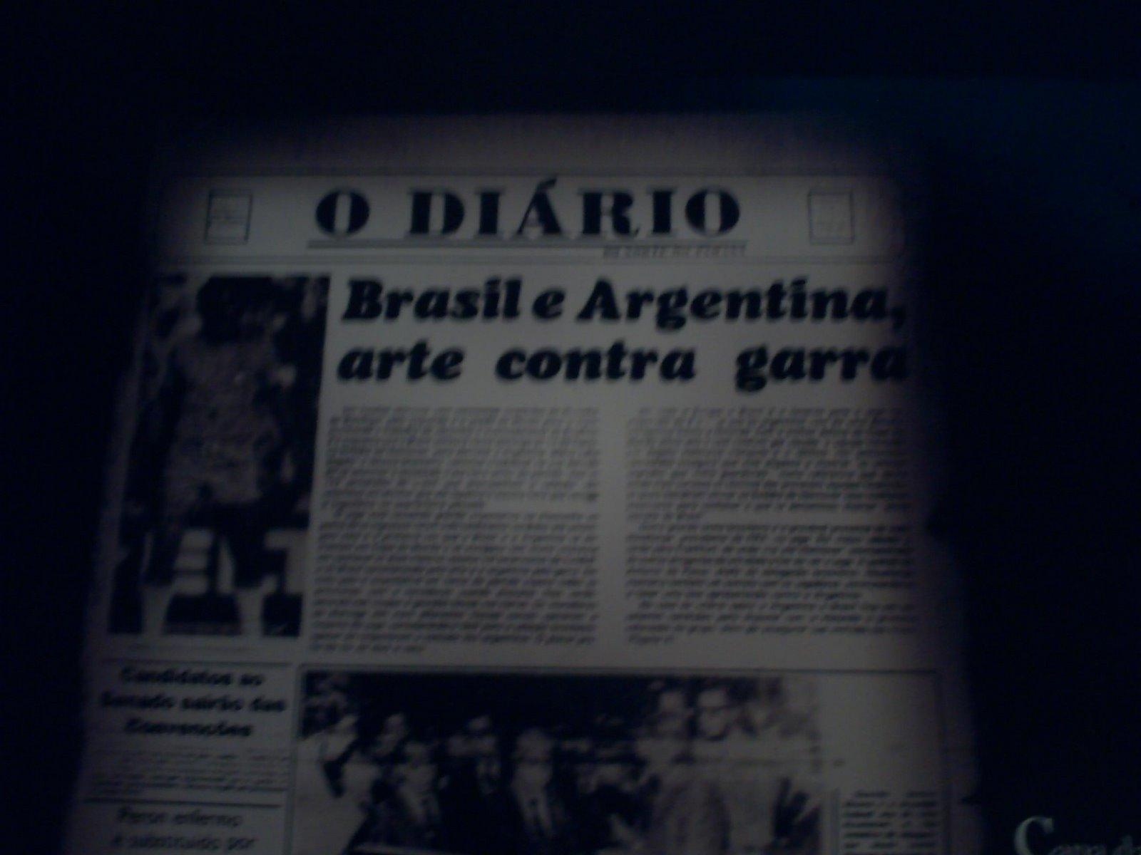 """35 anos do Jornal """"O Diário do Norte do Paraná"""""""