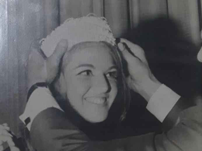 Miss Maringá de 1968