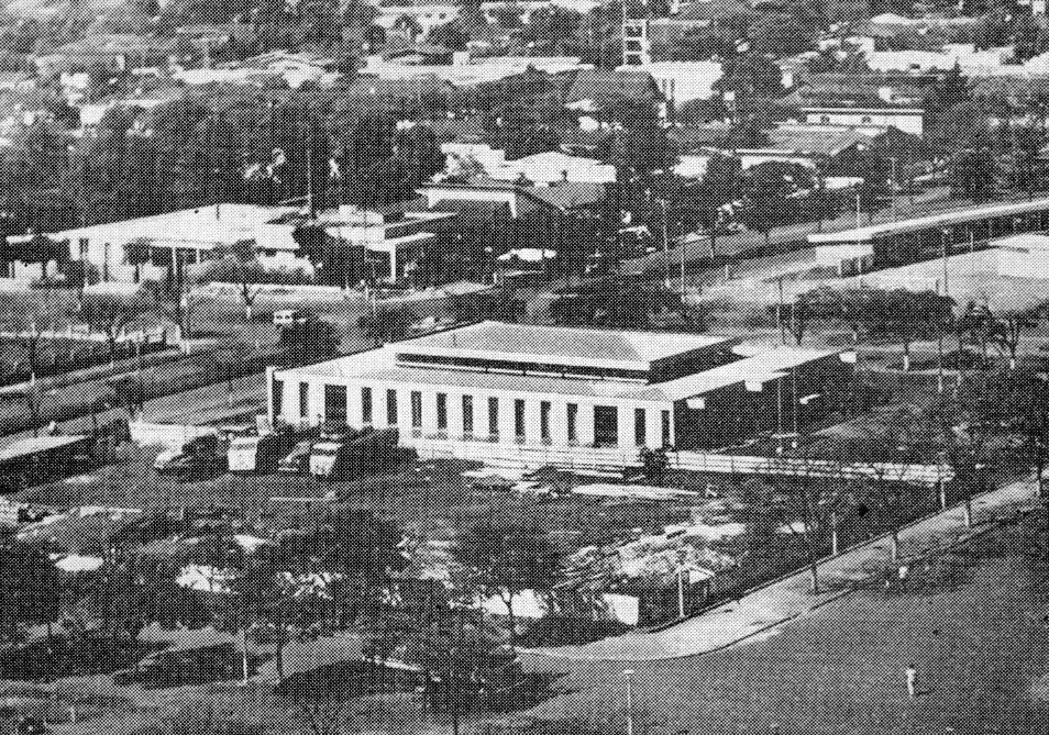 Fórum Estadual de Maringá