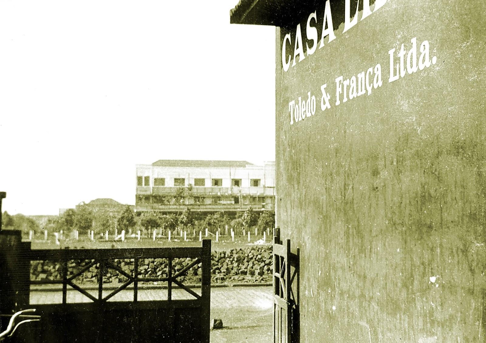 Casa Lima - Década de 1950