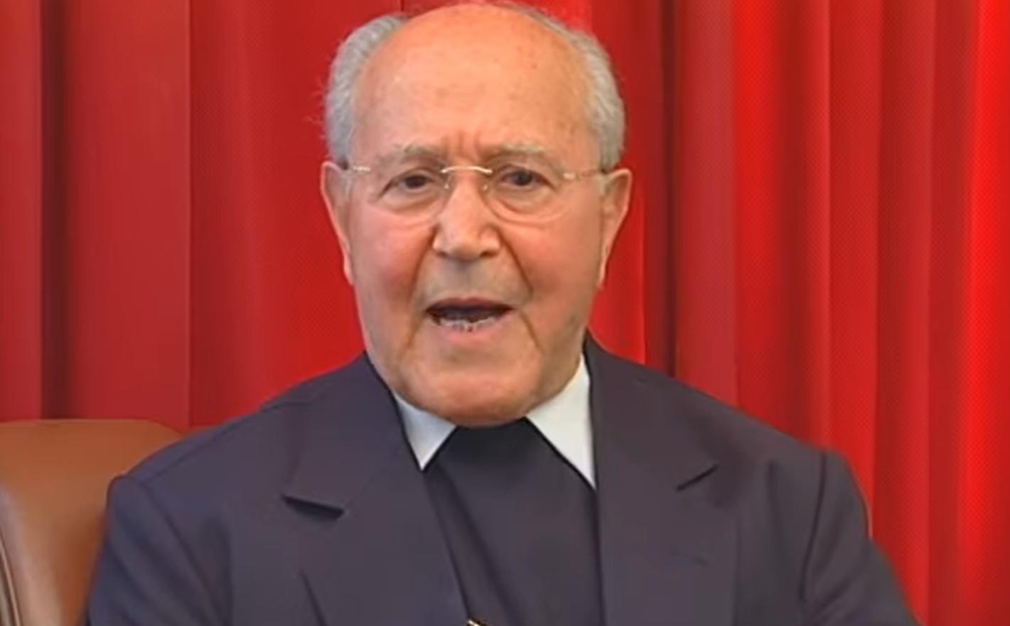 Homenagem a Dom Jaime Luiz Coelho em 2003