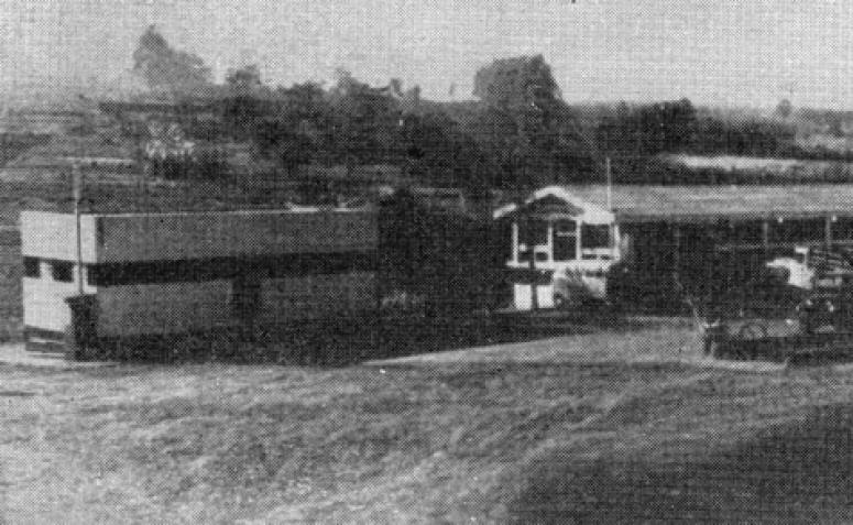 Matadouro Municipal - Década de 1960