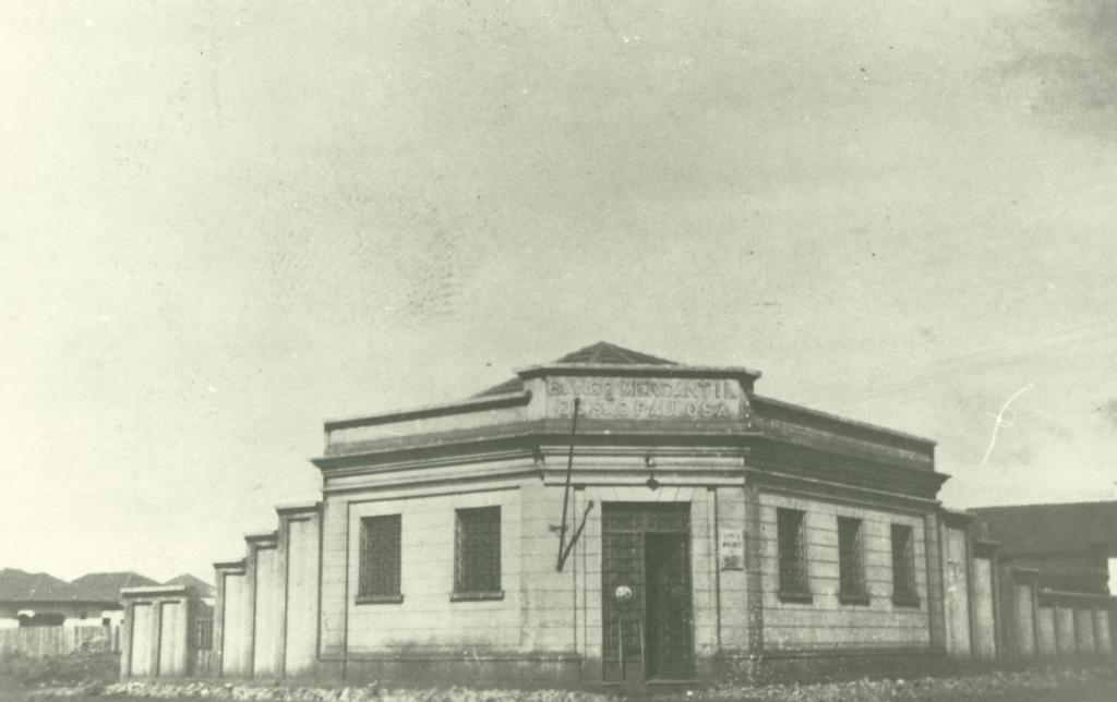 Banco Mercantil de São Paulo S/A