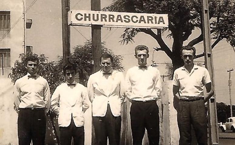Churrascaria Galeto Sulino