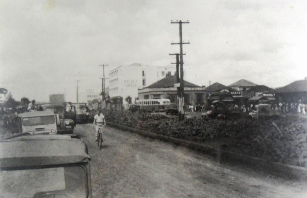 Avenida Brasil - 1952