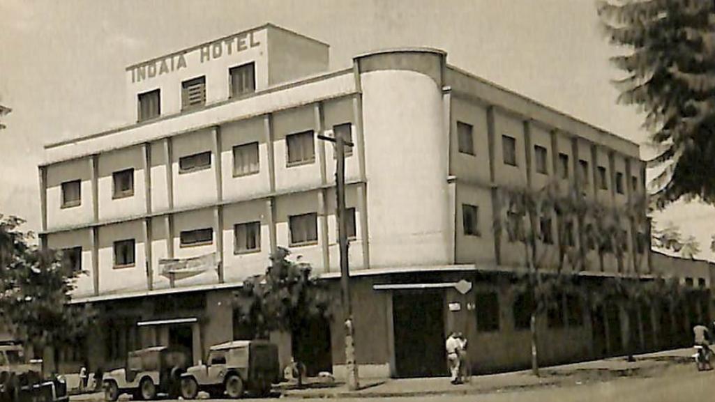 Indaiá Hotel - 1959