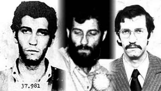 Polícia de Maringá e a Ditadura Militar