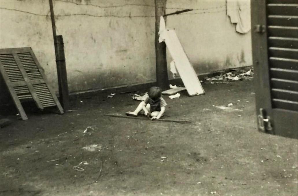 Celso Portiolli em Maringá - Década de 1960 (2ª postagem)