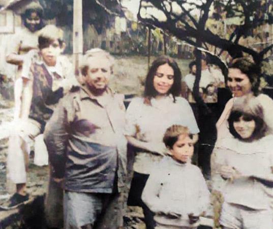 Curiosidades sobre a Vila Morangueira