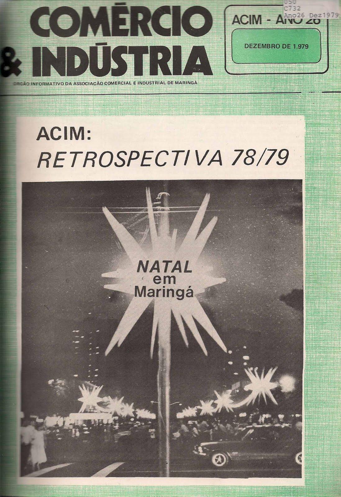 Revista ACIM - 47 anos de história