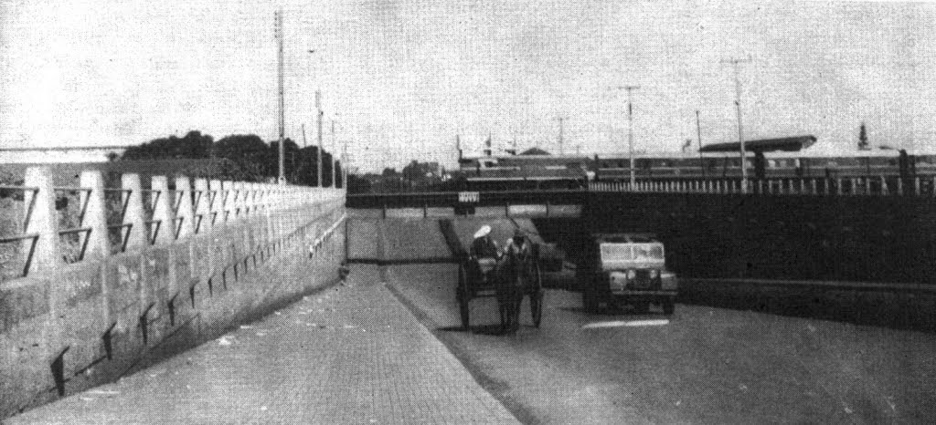 Viaduto do Café - 1968