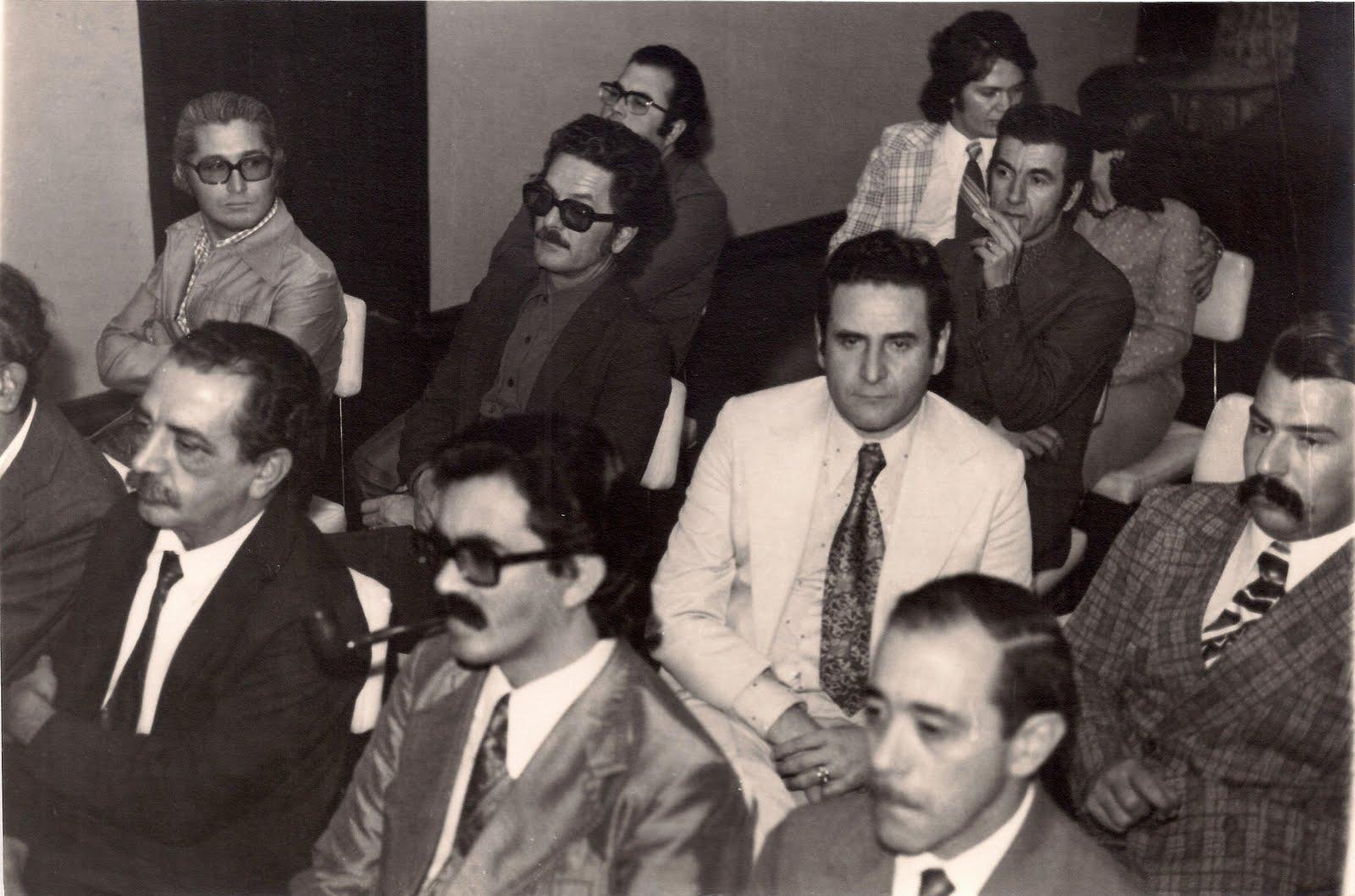 XVIII Reunião Plenária da Federação das Associações Comerciais do Paraná - 1974