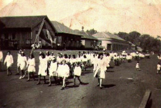 Casa Escolar - 1947