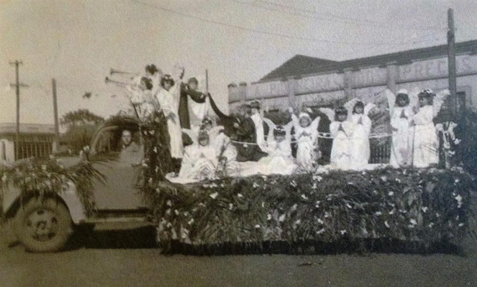 Casa Planeta - Desfile de Maringá