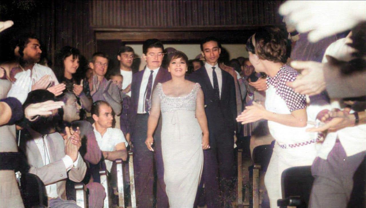 Show com Angela Maria - 1967